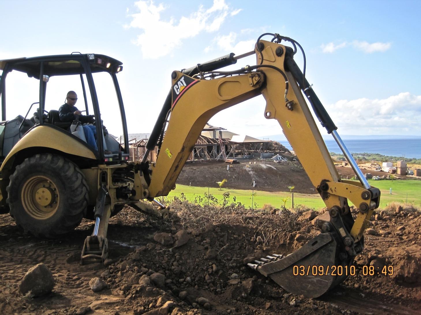 Kings Excavation 5