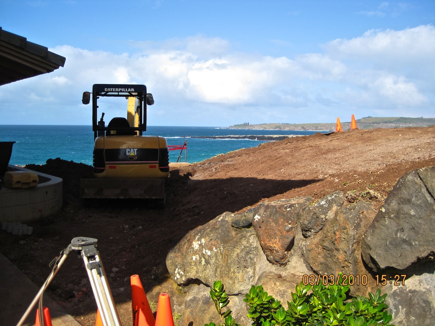 Kings Excavation 78